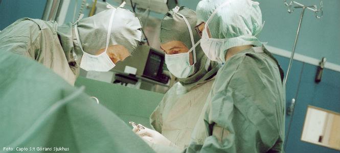 Starkare patienter gav säkrare vård