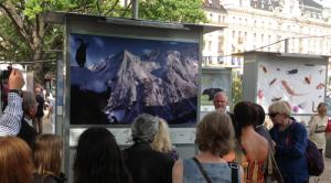 Fotografen Staffan Widstrand berättar om en av bilderna.