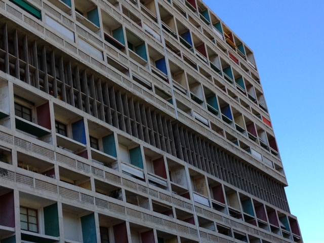 Marseille – Europas kulturhuvudstad. Del 2