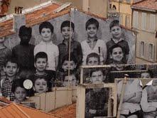 Marseille, Europas kulturhuvudstad. Del 1