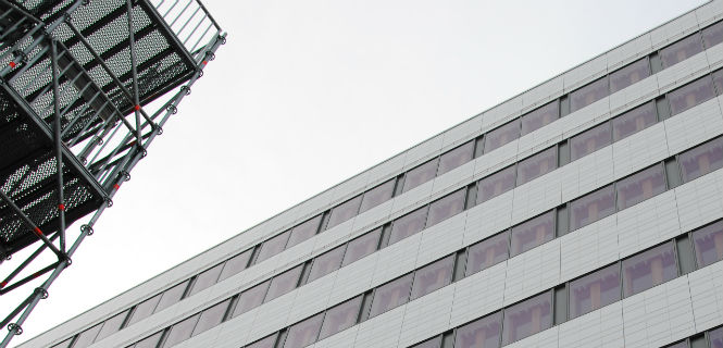Många åtgärder för att bygga ut sjukvården i Stockholm