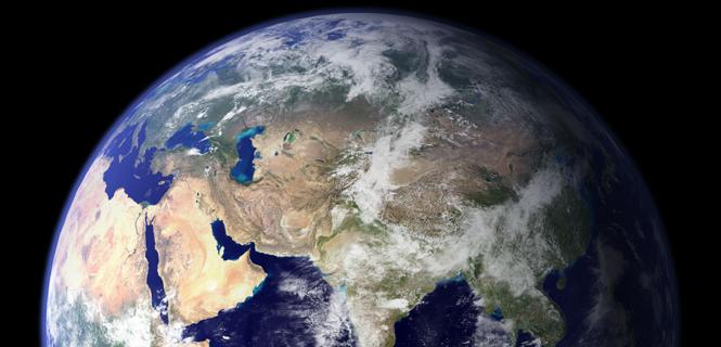Landstinget – en del av världen