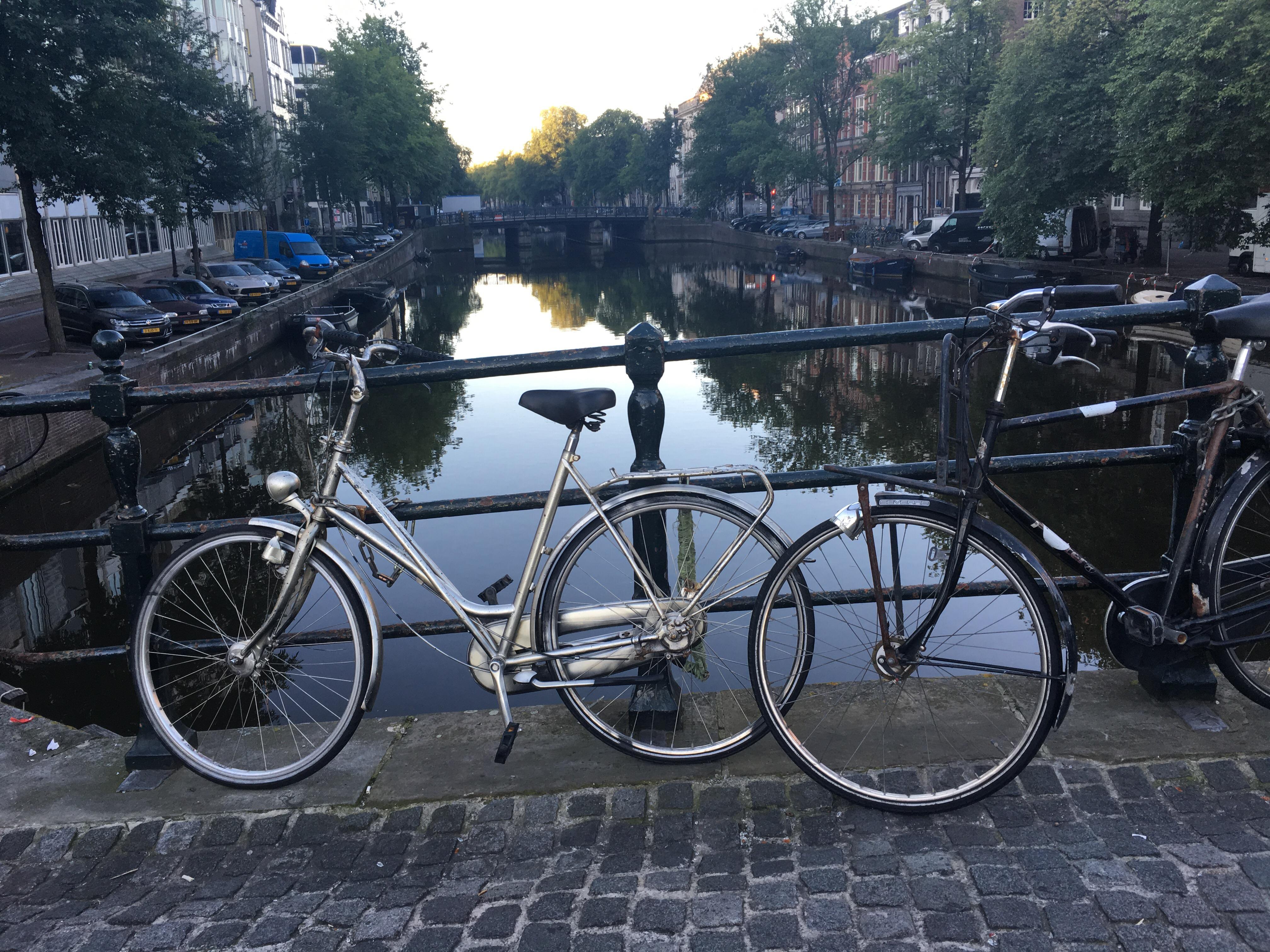 Inspiration från Holland