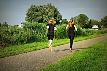 Fler får råd om fysisk aktivitet