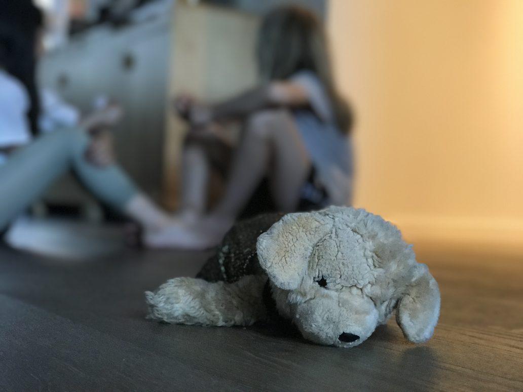 Barn som utsätts för sexbrott ska ha bästa hjälpen snabbt