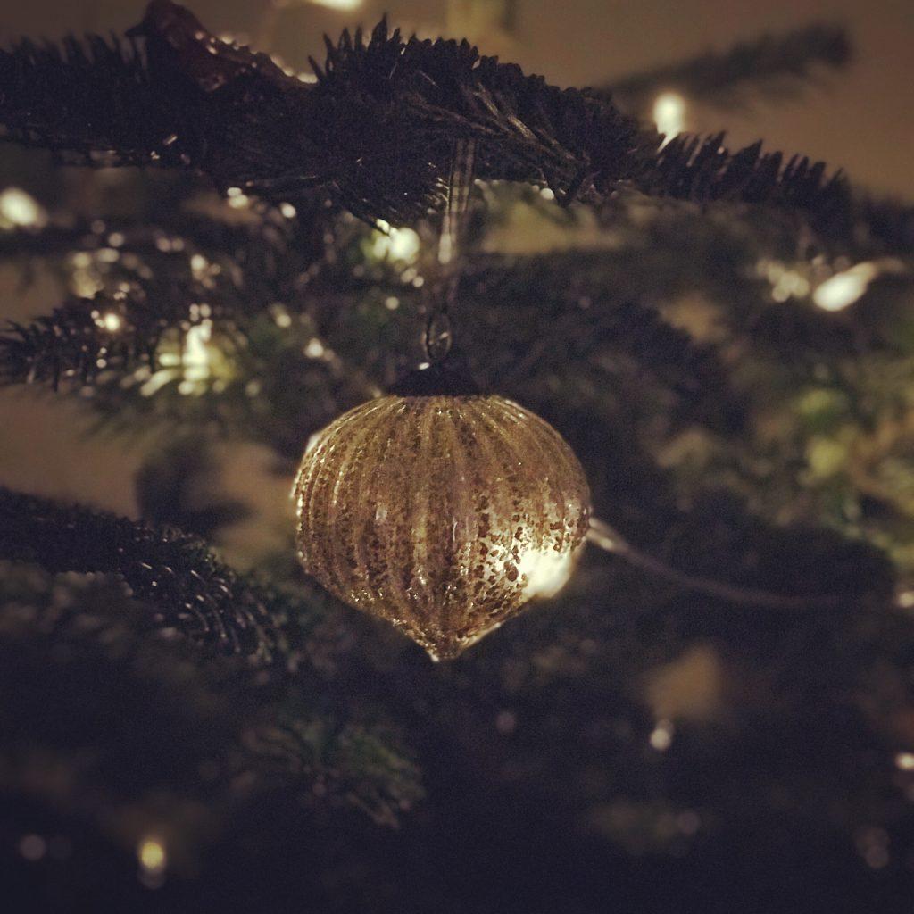 Jag önskar er alla en riktigt god jul