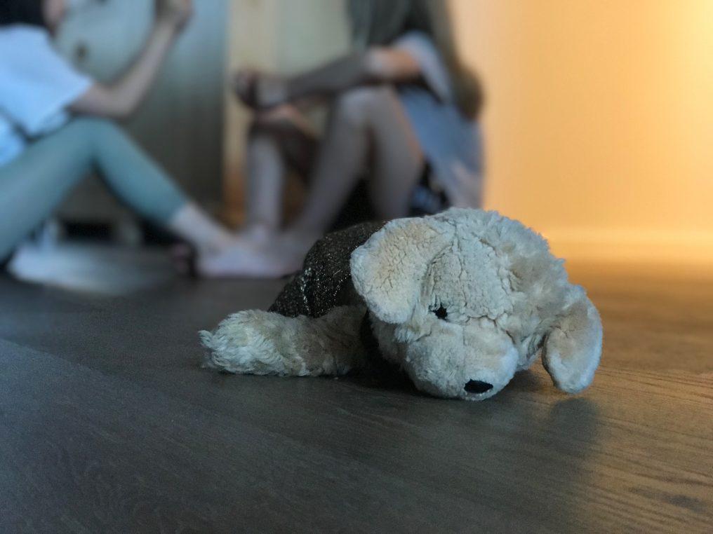 Barn och unga med ångest