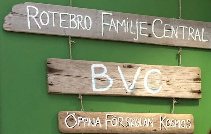 Flera nya familjecentraler i regionen