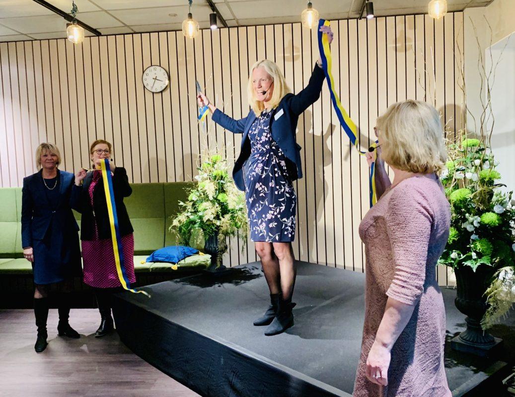 Danderyds sjukhus: Ny byggnad för akut vård