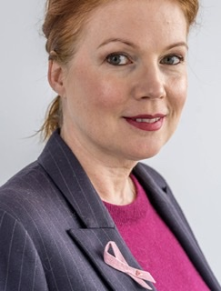 Rosa bandet, kampen mot bröstcancer fortsätter
