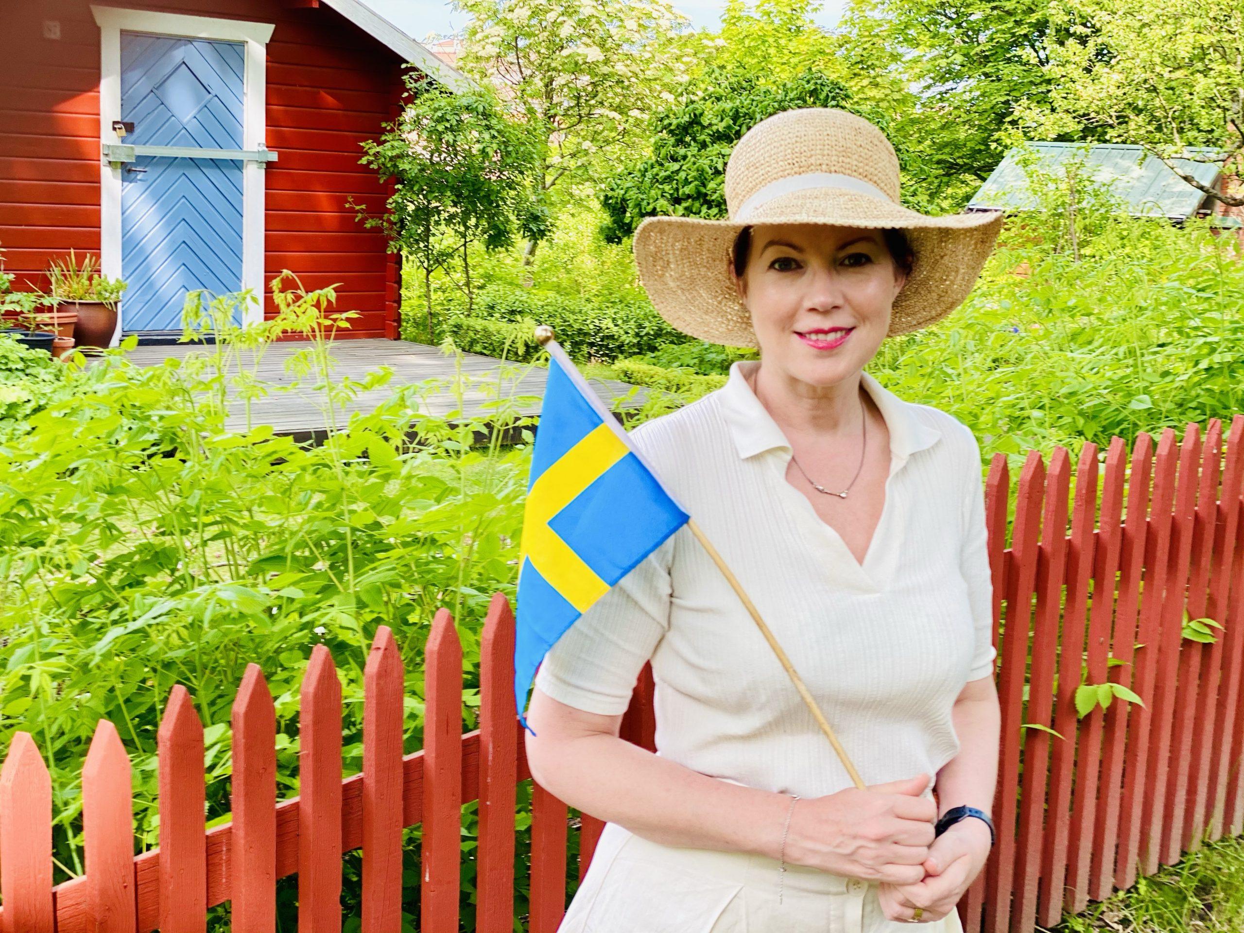 Hurra för Sverige